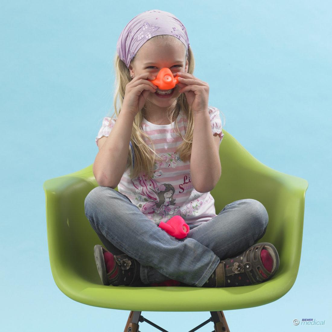 Biewer Medical Nasenmasken Kids 2